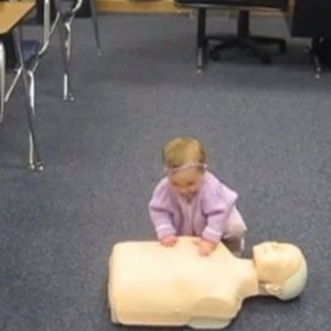 Pediatric First Aid & CPR for Daycare Providers